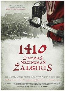 1410. Žinomas nežinomas Žalgiris