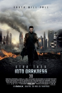 Star Trek XII. Into Darkness