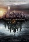 Mortal Instruments: City of Bones
