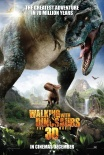 Walking with Dinozaurs 3D