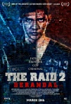 The Raid: Berandal